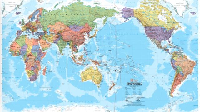 地理の勉強法3つのポイント | 大...