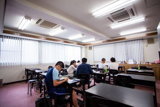 桜凛進学塾 大宮本校 校舎画像2