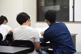 桜凛進学塾 川越校 校舎画像3